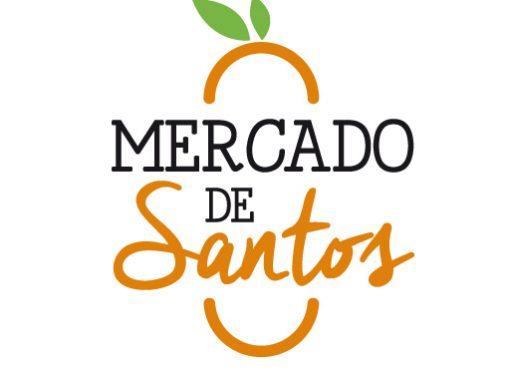 Mercado de Santos