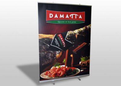 Stand-up Damatta