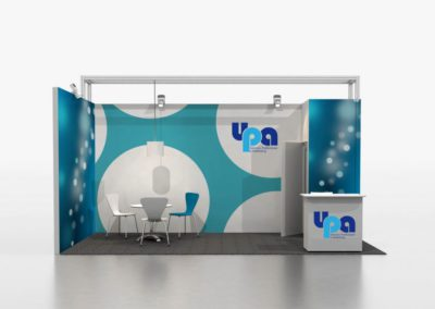 Stand UPA